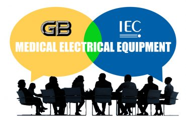 China's New Standard for Medical Electrical Equipment