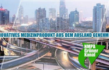 Medizinprodukten