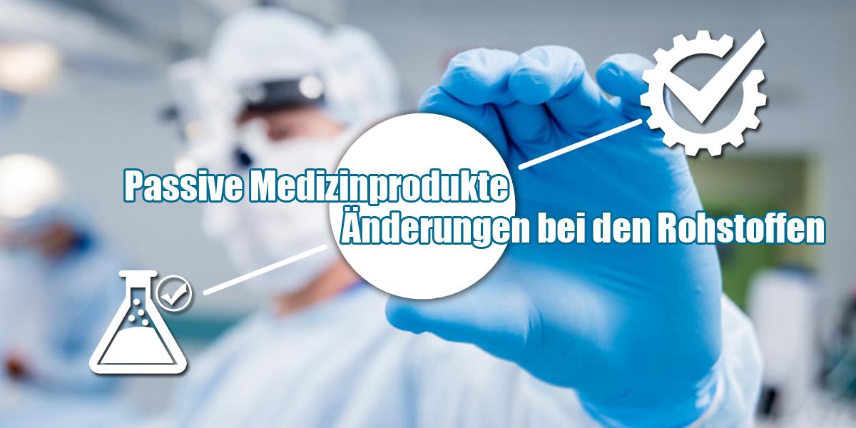 Medizinprodukte
